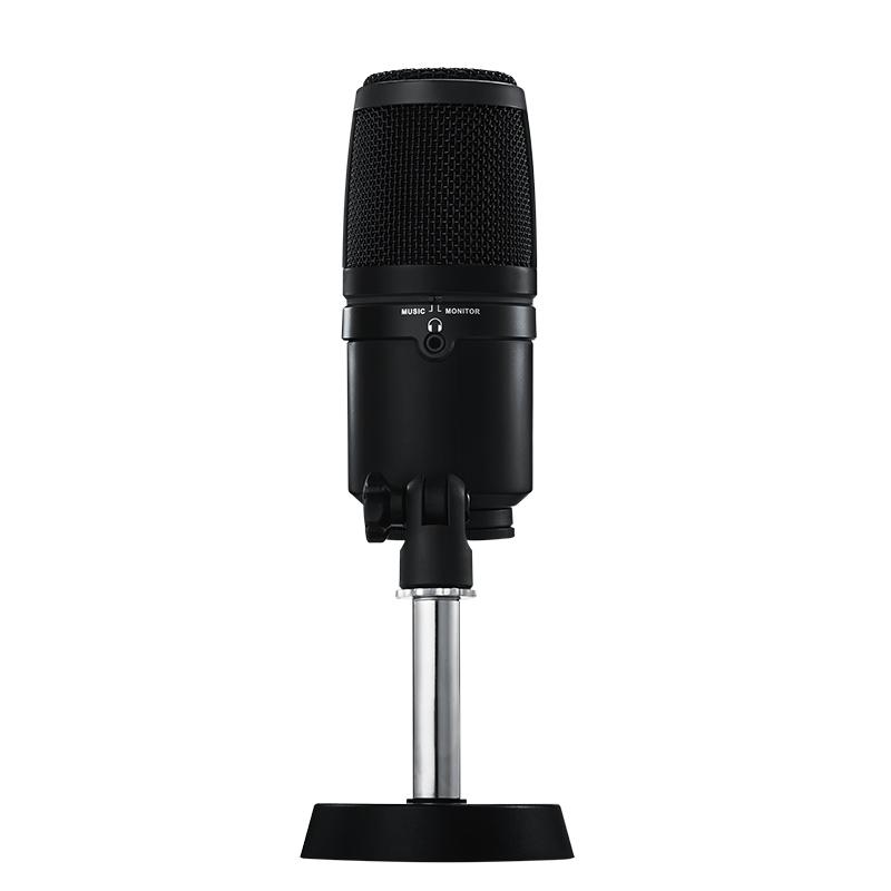 desktop usb microphone ygm 358u yoga electronics co ltd. Black Bedroom Furniture Sets. Home Design Ideas