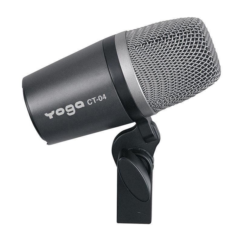 Instrument microphone